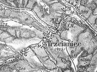 Trzcianiec_1914
