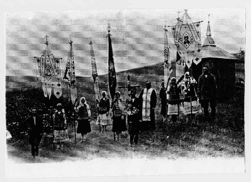 Delegacja w Liskach